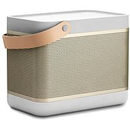 BeoPlay Beolit 15 Natural Champagne - Bluetooth reproduktor