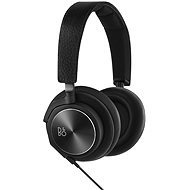 BeoPlay H6 2nd Generation Black - Sluchátka s mikrofonem