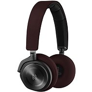BeoPlay H8 Deep Red