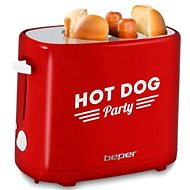BEPER Hot Dog Maker 90488 - Hotdog Maker