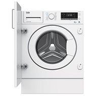 BEKO HITV8733B0 - Pračka se sušičkou