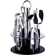 Bergner set of kitchen utensils RB-3902 - Cookware Set
