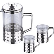 Bergner RB-3044 - French press