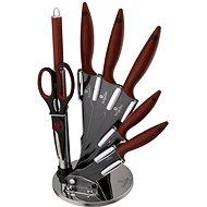 Berlingerhaus Set of knives 8pc Forest online