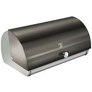 BerlingerHaus Breadmaker Carbon Metallic Passion - Bread bin