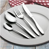 BerlingerHaus Cutlery set 24pcs stainless steel mirror - Cutlery