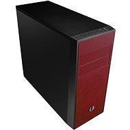 BITFENIX Neos černá/červená - Počítačová skříň