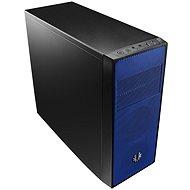 BITFENIX Neos černá/modrá - Počítačová skříň