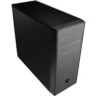 BITFENIX Neos černá/stříbrná - Počítačová skříň