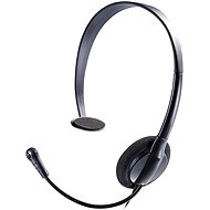 Bigben PS4COMMUNICATOR schwarz - Headset