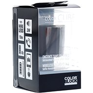 Colorblock schwarz CBCUBEMININ