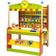 Children's village shop
