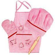 Pink Chef Set - Play Set