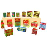 Wooden Food - Miscellaneous food packaging