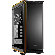 Be quiet! DARK BASE PRO 900 transparent side panel/ orange - PC Case