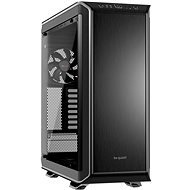 Be quiet! DARK BASE PRO 900 transparent side panel / silver - PC Case