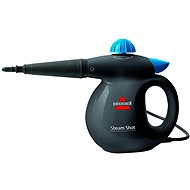 Bissell Steam Shot Titanium - Steam Cleaner