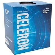 Intel Celeron G3930 - Processor