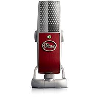 BLUE Raspberry - Stolní mikrofon