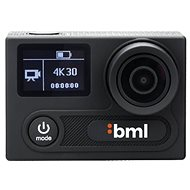 BML cShot5 4K - kamera
