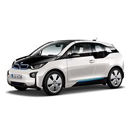 BMW i3 33 kWh (BEV) Bílá - Elektromobil