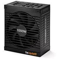 Be quiet! POWER ZONE 1000W - PC Power Supply