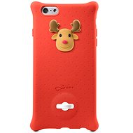 Bone Collection Bubble Deer - Mobiltelefon tok