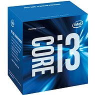 Intel Core i3-6100T - Procesor