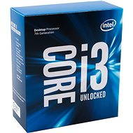 Intel Core i3-7350K - Procesor