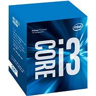 Intel Core i3-7320 - Procesor