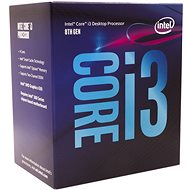 Intel Core i3-8100 - Procesor
