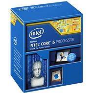 Intel Core i5-4670 - Processzor