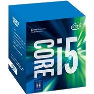Intel Core i5-7600 - Procesor