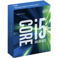 Intel Core i5-6600K - Procesor