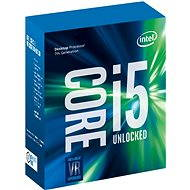 Intel Core i5-7600K - Procesor