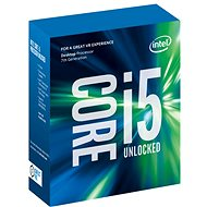Intel Core i5-7600K @ 5.1 GHz OC PRETESTED - Processor