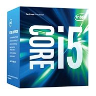 Intel Core i5-7600T - Procesor