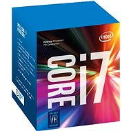 Intel Core i7-7700 - Procesor