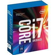 Intel Core i7-7700K - Procesor