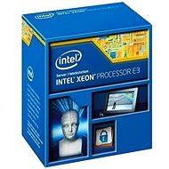 Intel Xeon E3-1220 v3