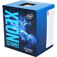 Intel Xeon Prozessor E3-1230 v5 - Prozessor