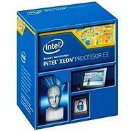 Intel Xeon E3-1241 v3 - Prozessor