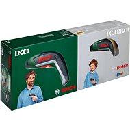 BOSCH IXO+ IXO Lino - Accumulator Screwdriver
