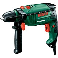 Bosch PSB 650 RE + 19-piece set of X-line - Impact Driver