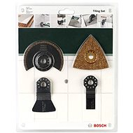 Bosch set tile