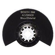BOSCH segmentový pilový kotouč BIM ACZ 85 EB Wood and Metal - Segmentový pilový kotouč