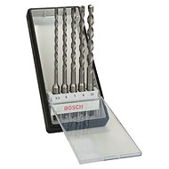 Bosch drill bit set SDS-plus-7 Robust Line, 5 pcs