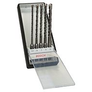 Bosch drill bit set Robust Line SDS-plus-5, 5 pcs