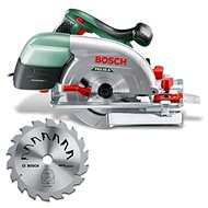 Bosch PKS 55 A + blade for accurate cuts - Circular Saw