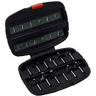Bosch 12dílná set of cutters Carbide (6 mm shank)
